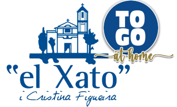El Xato To Go At Home